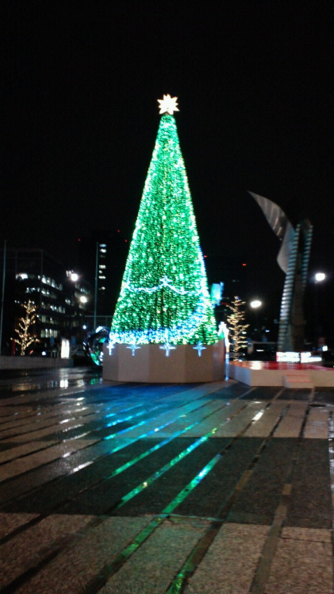 Merry X'mas&Happy birthday!!